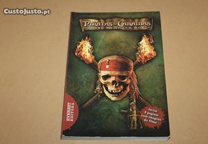 Disney-Pirata das Caraíbas o cofre do homem morto