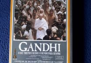 [VHS] Gandhi