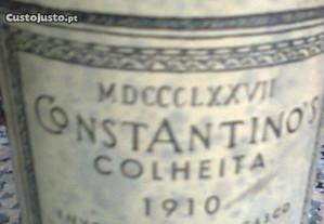 Vinho do Porto Constantinos 1910