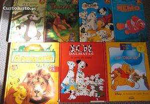 Livros Infantis Disney - Portes Grátis.