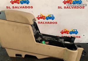 Consola Central para Land Rover Discovery 3