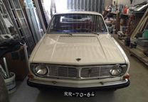 Volvo 144 144 S B20