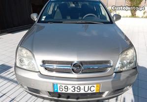 Opel Vectra 1.8 16v troca - 02