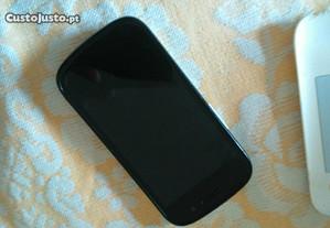 Samsung Google Nexus S, pra peças