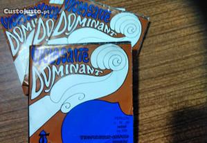 Thomaskit Dominant - viola