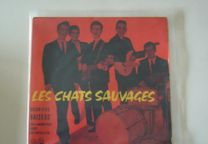 Derniers Baisers - Chats Sauvages