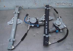 Chevrolet Nubira - Elevador eléctrico
