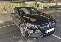 Mercedes-Benz A 180 CDi BE AMG - 16
