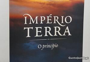 Paulo Fonseca // Império Terra: O Princípio