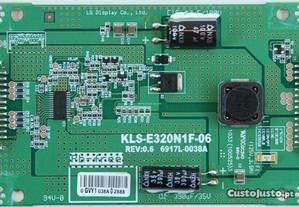 KLS-e320n1f-06 Led driver