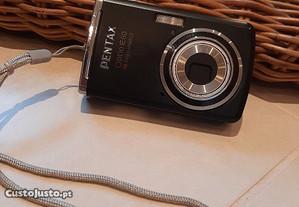 Máquina Fotográfica Digital Pentax