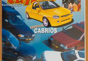 Revista Turbo N.º 142 de Julho/93