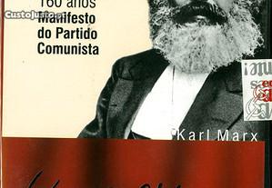 Karl Marx e o Manifesto do Partido Comunista