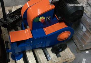 Maquina de Cortar Ferro C36 - Corta ferro ate 32 (