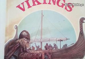 Barcos Vikings