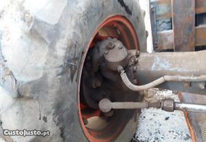 Tractor-Redutora frente Kubota 7950 DT
