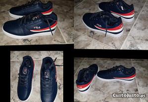 Tenis / sapatilhas FILA tamanho 38 (novos)