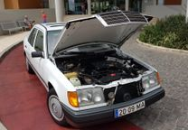 Mercedes-Benz 200 E RHD ( 38020 Kms ) - 91