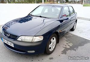 Opel Vectra 1.7 TD cd troca - 97