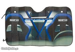 ParaSol Sparco 110x60cm