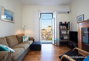 Apartamento T3 71,00 m2