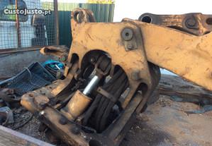 Lança Case 580 Ranger