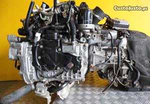 motor subaru 2.0d legacy - motor completo