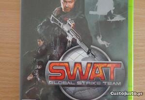 Jogo XBOX - SWAT - Global Strike Team
