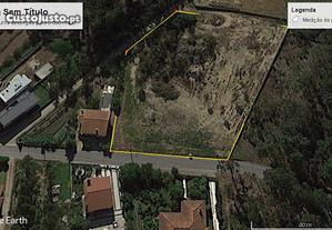 Terreno urbanizável em Parelhal, Barcelos