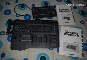 Mesa de Mistura Digital Panasonic
