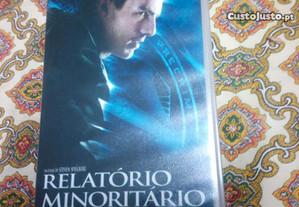 VHS Relatório Minoritário