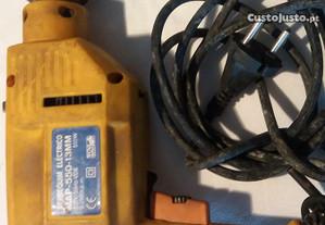 Berbequim eléctrico mão 550 - 13MM impecavel