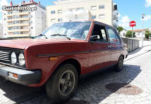 Fiat  131 1800 TC