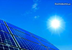 Sistemas de Energias Renováveis