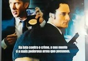 Crimes da Mente (2003) Jan De Bont