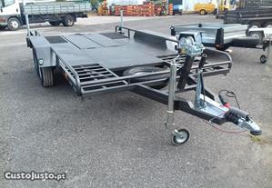 Atrelado Reboque Porta Carros IVA Incluido