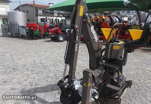 Retro para 3 pontos de Tractor CD230 com sapatas H