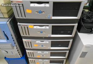 Computadores Compaq EVO D31D