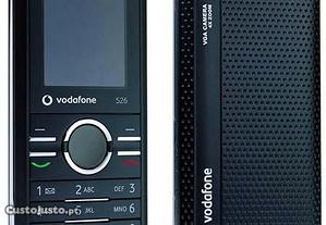 Telemóvel Sagem Vodafone 526