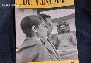 Cahiers du Cinéma N 115 Janvier 1961