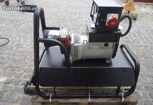 Gerador de Trator LINZ 16 Kwa de 1500 Rotacoes (Gr