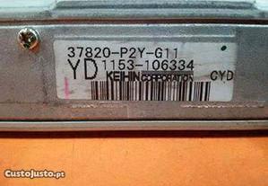 centralina honda 37820-p2y-g11