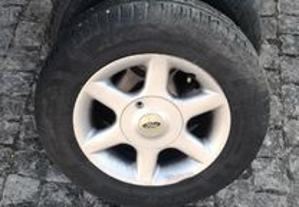 Ford Fiesta 1.8 boss - 99