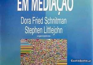 Novos Paradigmas em Mediação Schnitman/Littlejoh