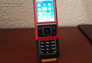 Nokia 6288 vodafone