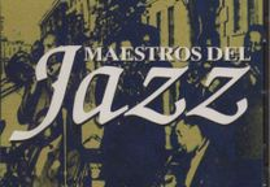 Maestros do Jazz