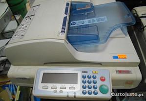 Scanner RICOH Afício IS200e, original