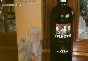 Vinho do Porto VELHOTES