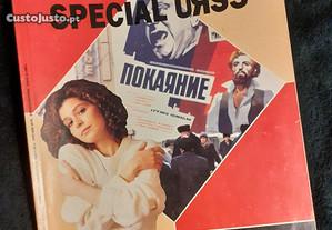 Cahiers du Cinéma N special URSS cinema russe 1990