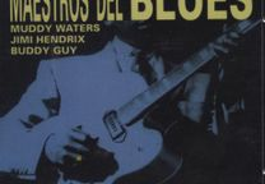 Mestres dos Blues